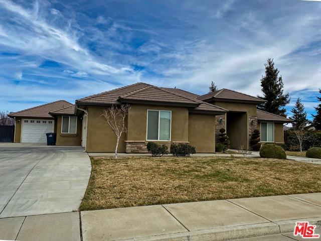 501 Rosehaven Lane, Tehachapi, CA 93561