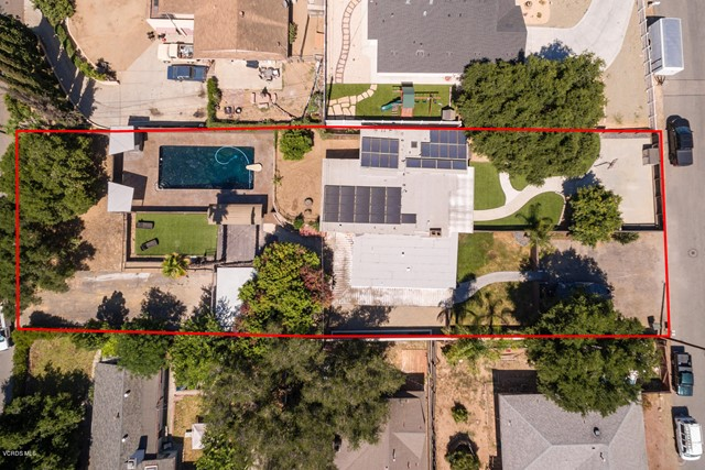 80 Santa Ana Way, Oak View, CA 93022