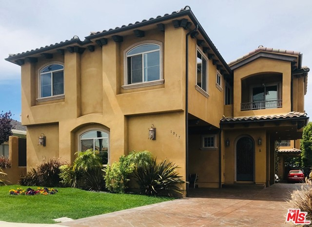 1917 GATES Avenue A, Redondo Beach, California 90278, 4 Bedrooms Bedrooms, ,3 BathroomsBathrooms,For Sale,GATES,20584282
