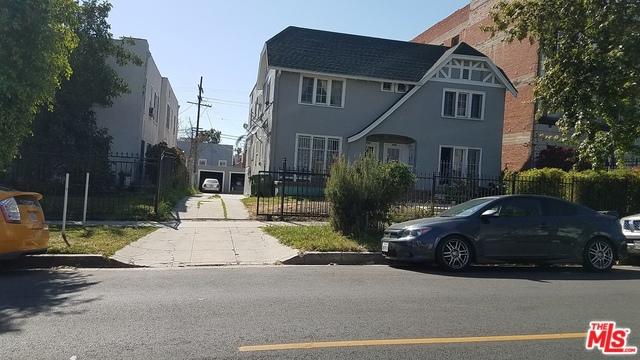 165 S CATALINA Street, Los Angeles, CA 90004