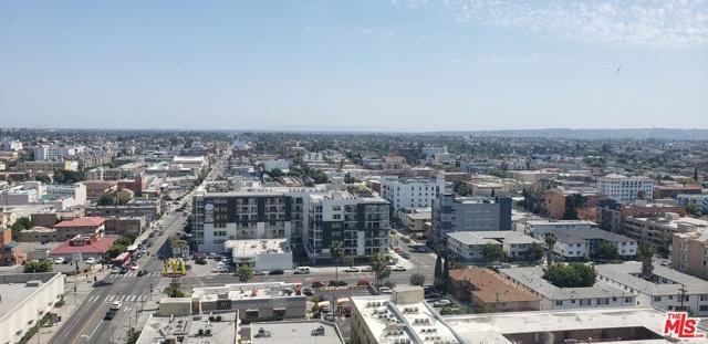 3810 WILSHIRE Boulevard 1410, Los Angeles, CA 90010