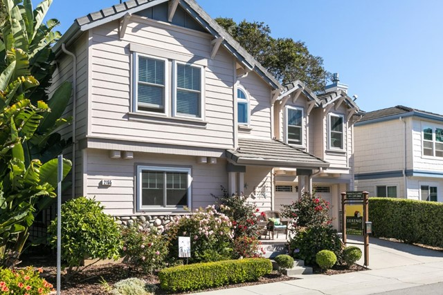 2155 Francesco Circle, Capitola, CA 95010