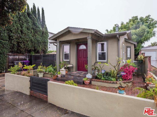 1411 TERMINO Avenue, Long Beach, CA 90804