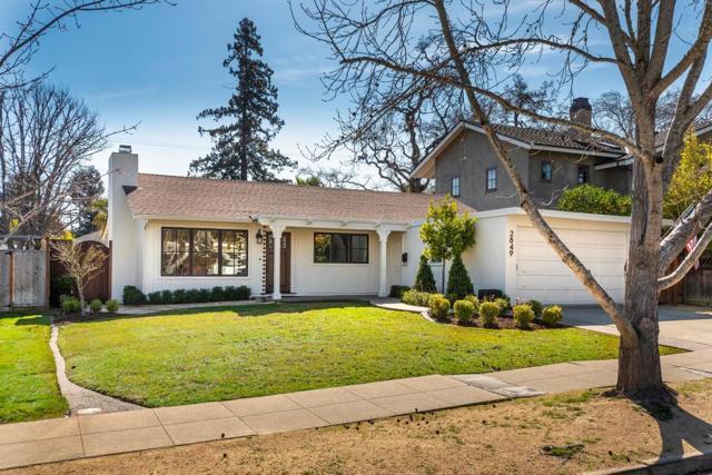 2849 Washington Ave, Redwood City, CA 94061