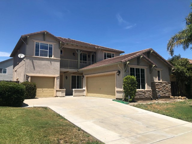 1445 Cliff Swallow Drive, Patterson, CA 95363