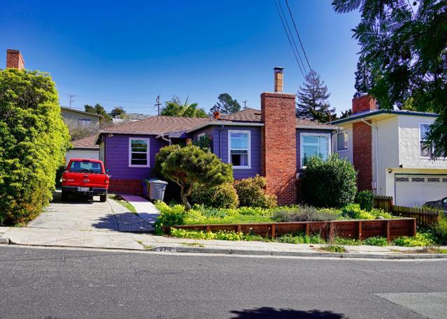 2312 Gloria Street, El Cerrito, CA 94530