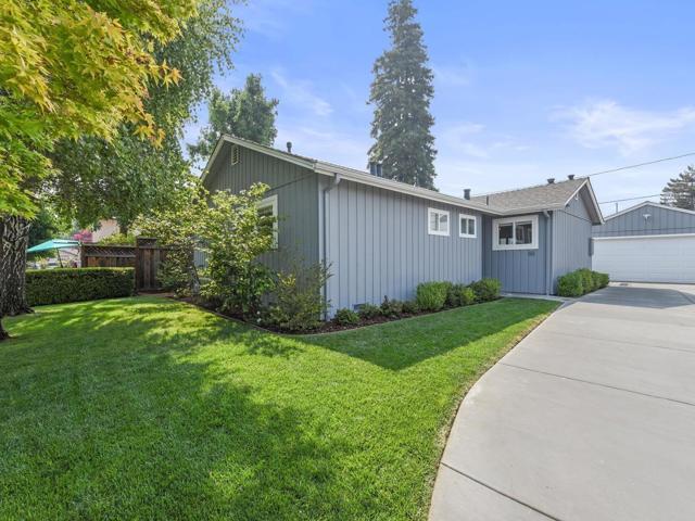 65 Paul Avenue, Mountain View, CA 94041
