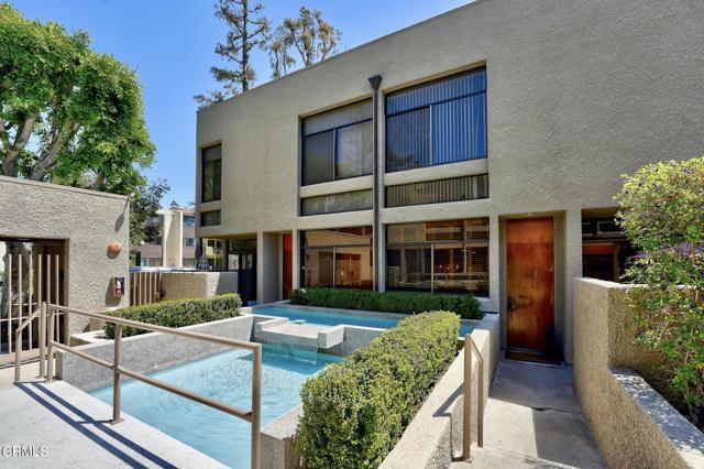 484 E California Boulevard Pasadena, CA 91106