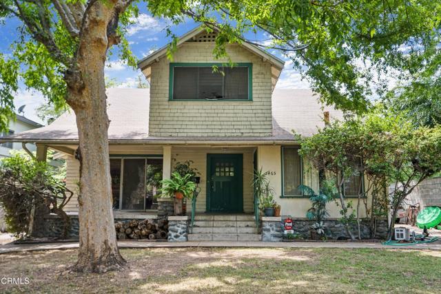 1465 N Los Robles Av, Pasadena, CA 91104 Photo