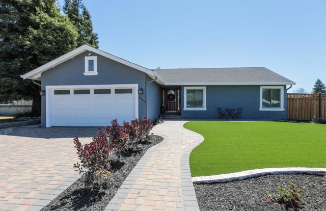 4323 Jonquil Drive, San Jose, CA 95136