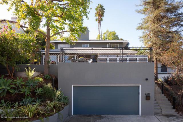 2335 Kenilworth Avenue, Los Angeles, CA 90039