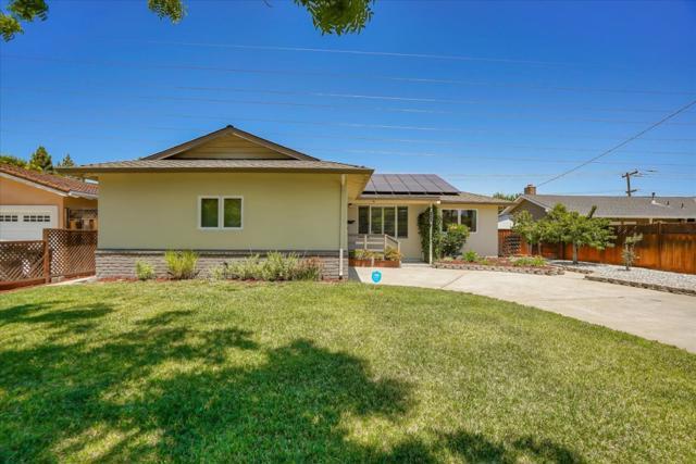 1643 Clovis Avenue, San Jose, CA 95124