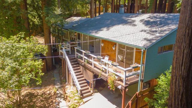 14755 Two Bar Road, Outside Area (Inside Ca), CA 95006