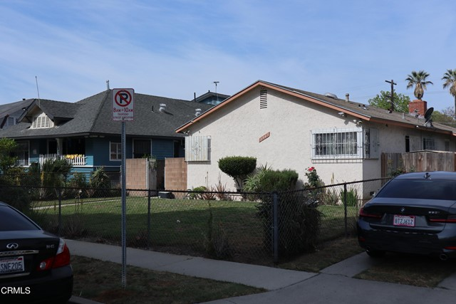2943 S Harvard Bl, Los Angeles, CA 90018 Photo