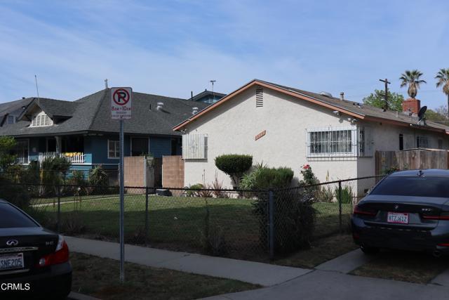 2943 S Harvard Bl, Los Angeles, CA 90018 Photo