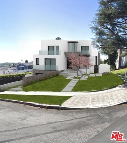 9232 BEVERLYWOOD Street, Los Angeles, CA 90034
