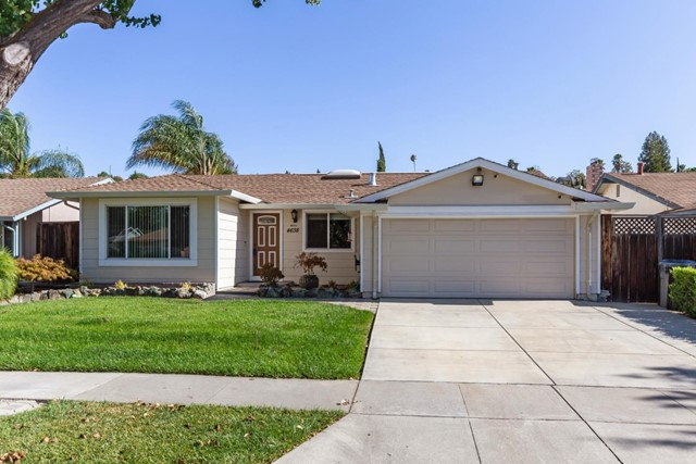 4638 Houndshaven Way, San Jose, CA 95111