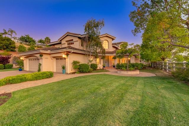 2863 Calle Rancho Vista, Encinitas, CA 92024