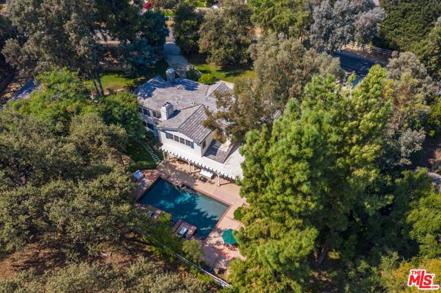 24854 Jim Bridger Rd, Hidden Hills, CA 91302 Photo