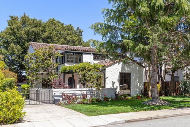 509 Edinburgh Street, San Mateo, CA 94402