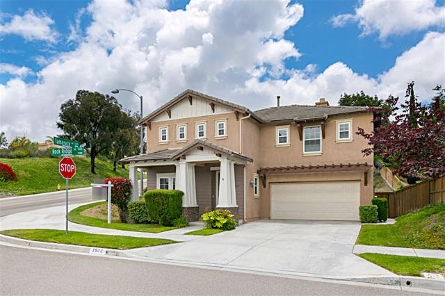 3500 Rock Ridge Rd, Carlsbad, CA 92010