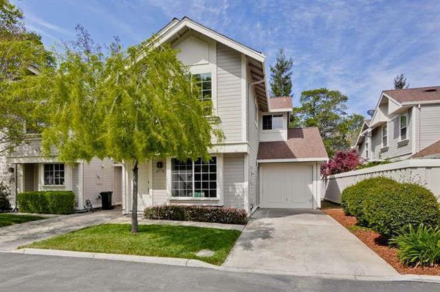 4174 Blackford Circle, San Jose, CA 95117