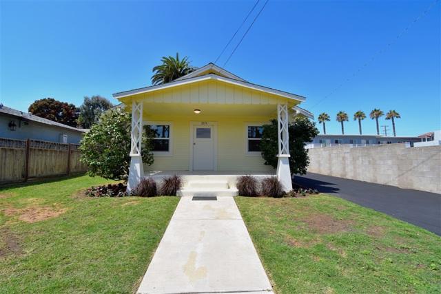 3259 Lincoln Street, Carlsbad, CA 92008