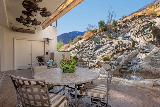 555 Baristo Road C32, Palm Springs, CA 92262