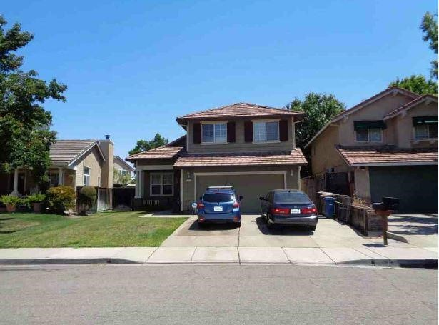 4433 Whitehoof Way, Antioch, CA 94531