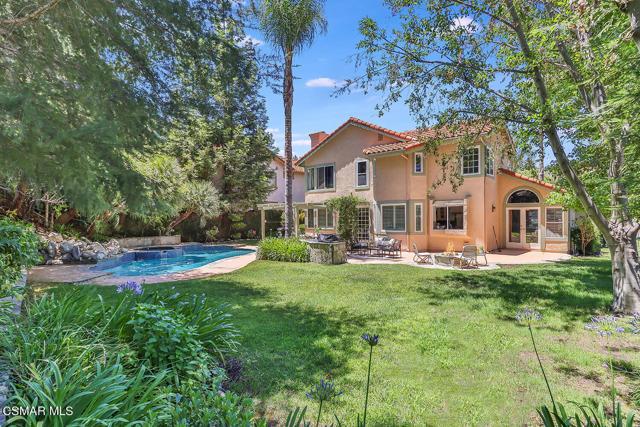 63. 2432 Three Springs Drive Westlake Village, CA 91361