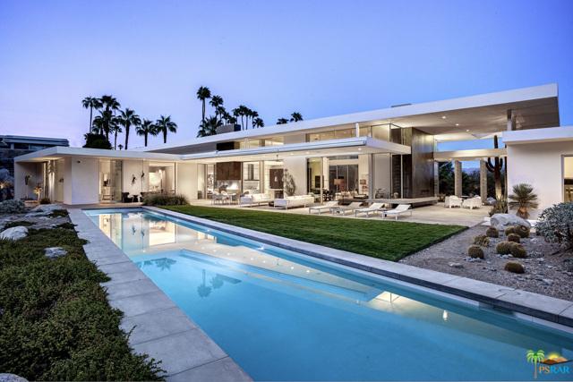 654 Las Palmas, Palm Springs, CA 92262