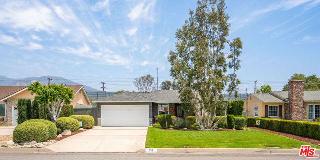 3. 718 San Luis Rey Road Arcadia, CA 91007