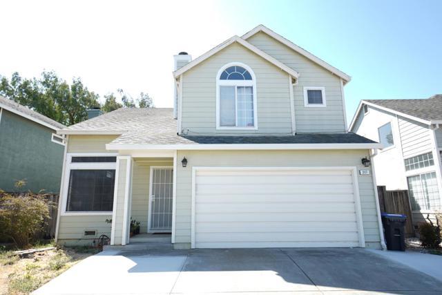 207 Clearbrook Court, Suisun City, CA 94585