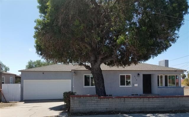 510 Harbison Ave, National City, CA 91950