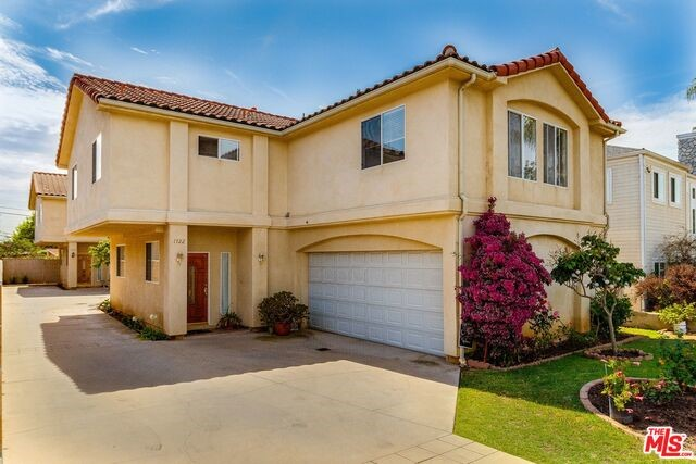 1722 Juniper Ave, Torrance, CA 90503