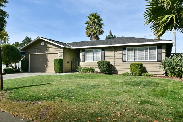 1705 Harte Drive, San Jose, CA 95124