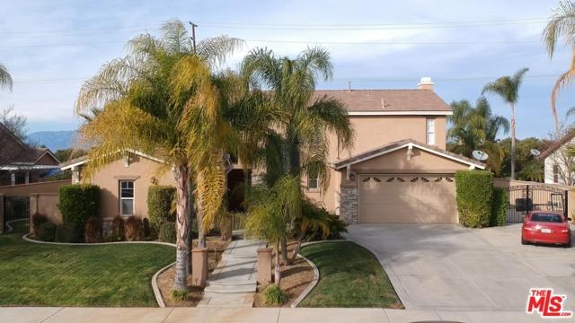 1191 PAMPLONA Drive, Riverside, CA 92508