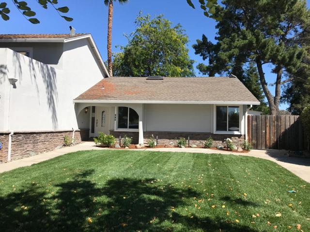 534 Edelweiss Drive, San Jose, CA 95136