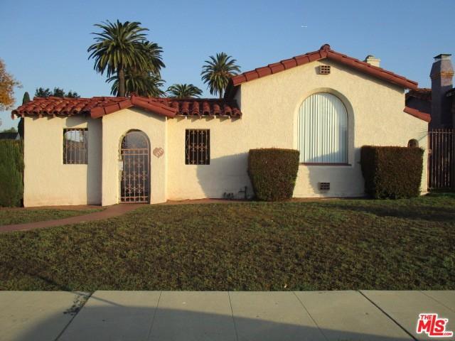 3717 W 62ND Street, Los Angeles, CA 90043