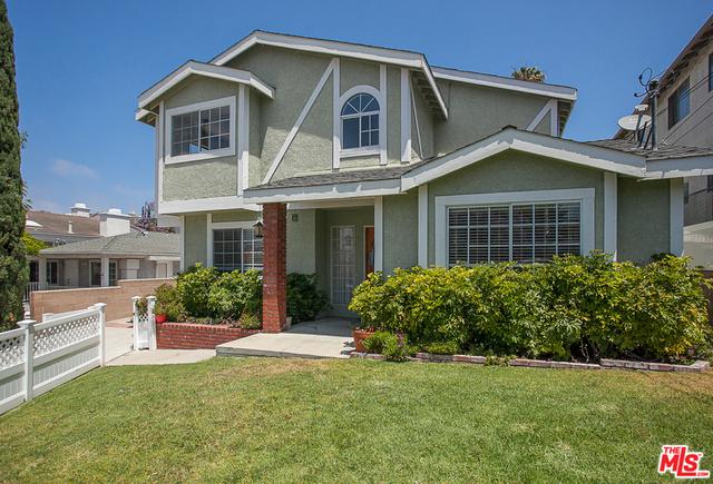 1933 RUHLAND Avenue A, Redondo Beach, California 90278, 4 Bedrooms Bedrooms, ,3 BathroomsBathrooms,For Sale,RUHLAND,18353598