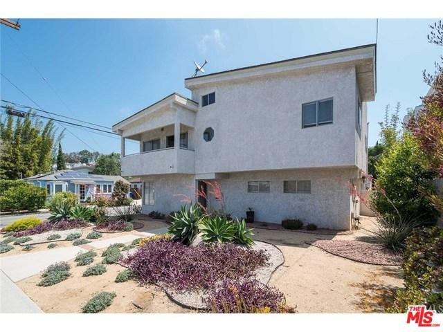 1326 OWOSSO Avenue- Hermosa Beach- California 90254, 4 Bedrooms Bedrooms, ,3 BathroomsBathrooms,For Sale,OWOSSO,20558026