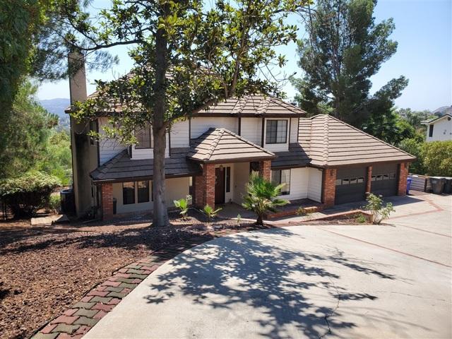 24459 Rutherford Road, Ramona, CA 92065