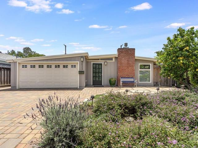 2533 Hayward Drive, Santa Clara, CA 95051