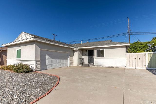 5582 Waring Rd, San Diego, CA 92120