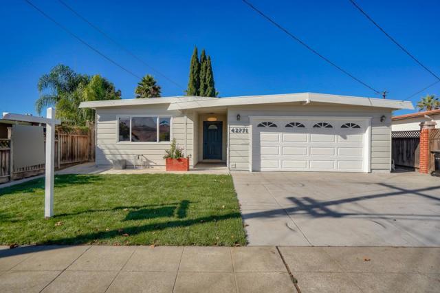 42771 Newport Drive, Fremont, CA 94538