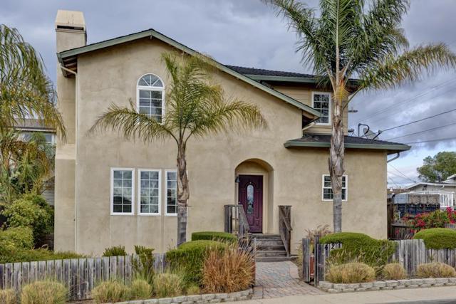1421 Wanda Avenue, Outside Area (Inside Ca), CA 93955