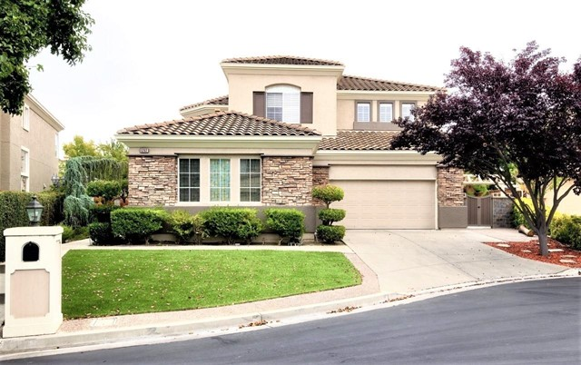 5262 Firenze Court, San Jose, CA 95138