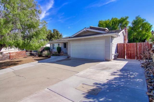 584 Giraudo Drive, San Jose, CA 95111