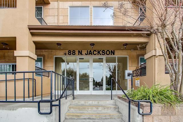 88 Jackson Avenue 515, San Jose, CA 95116
