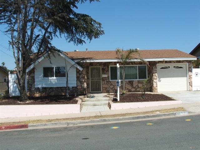 3509 Stockman Street, National City, CA 91950